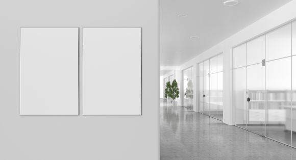 Acoustic Single Glazed Partitions