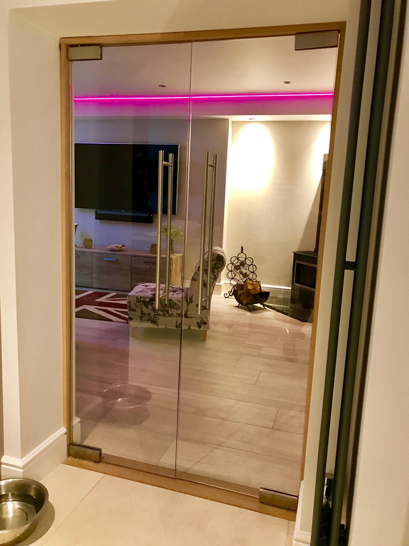Glass Doors Birmingham West Midlands